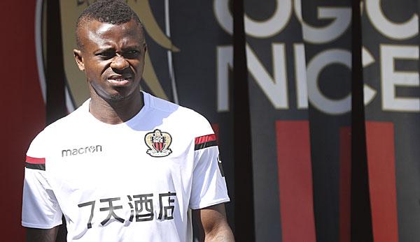 Galatasaray-Profi Jean Michael Seri erstattet Anzeige gegen Ex-Klub Nizza