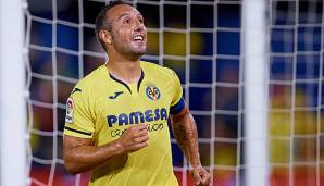 The amazing resurrection of Santi Cazorla   - Transgaming 1