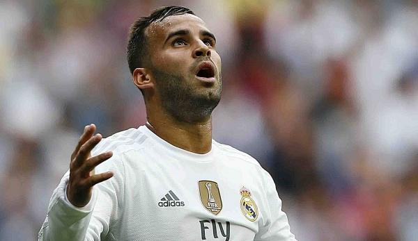 Jese Rodriguez' krasser Absturz: Problemprofi statt Ronaldos Erbe