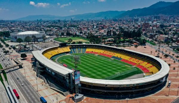Copa Südamerika