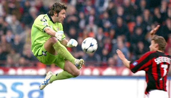 Sebastien Frey verrät: Ich sagte dem FC Bayern München zweimal ab