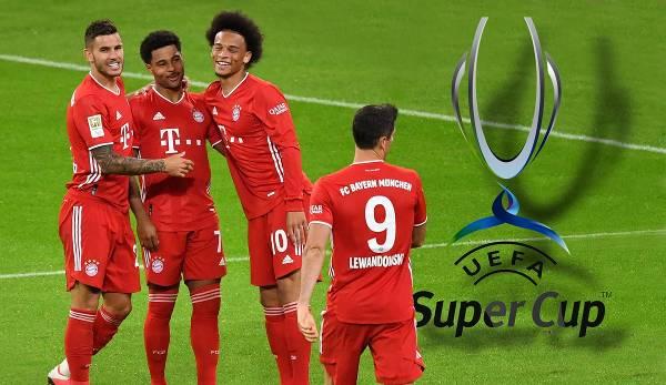 Supercup Tv