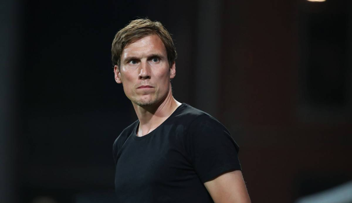 Bundesliga Trainer Entlassen