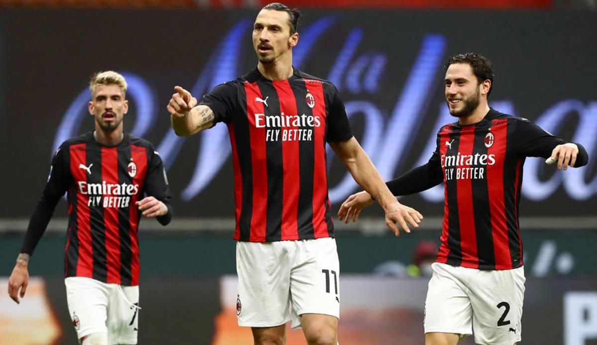 Manchester United - AC Milan: Europa League heute live im TV, Livestream und Liveticker