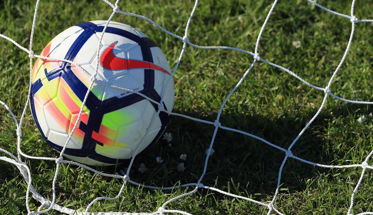 FIFA testet gravierende Regeländerungen bei Jugendturnier