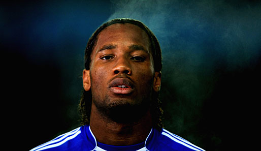 Drogba, Didier, Chelsea