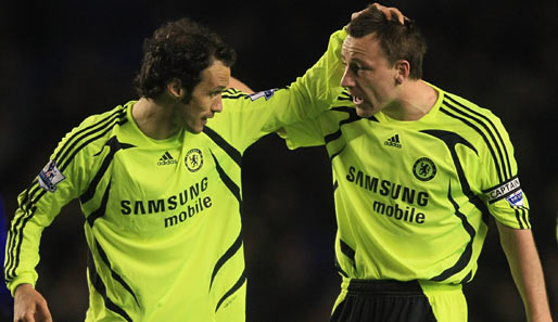 chelsea, london, terry, carvalho