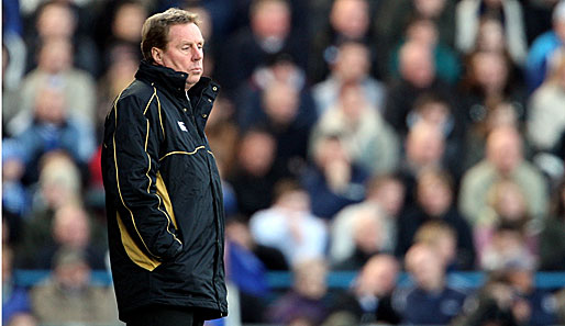 Fußball, Engalnd, Redknapp, Portsmouth, Barnsley, West Brom, Cardiff, FA-Cup