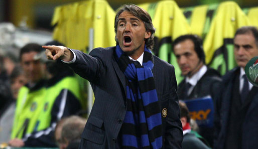 Premier League, Chelsea, Mancini, Inter