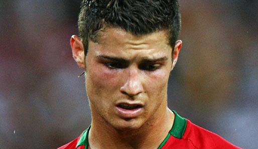 Ronaldo Heult