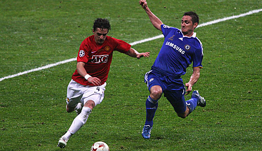 chelsea, manchester united, lampard, hargreaves