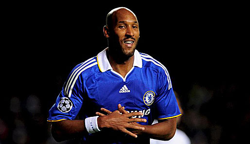 Premier League, Chelsea, London, Anelka