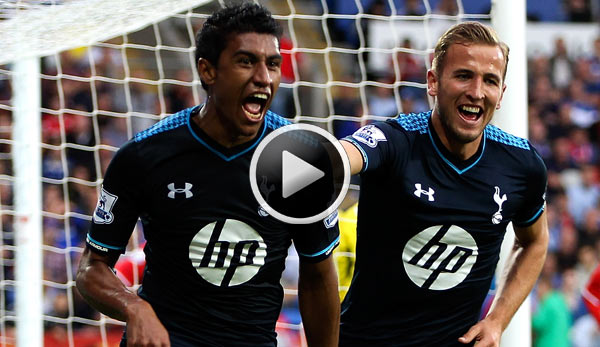 Premier League, Top-5-Tore, Highlights