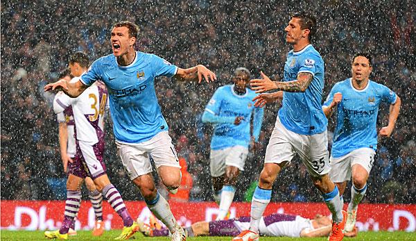 Nachholspiele Premier League