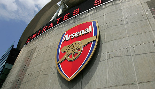Der FC Arsenal will sich das Top-Talent angeln