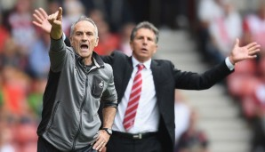 Francesco Guidolin bei Swansea gefeuert