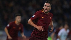 Ronald Koeman will Kevin Strootman nach Everton locken