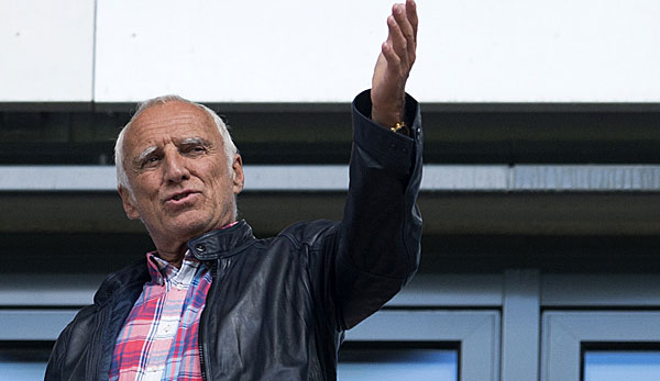 Dietrich Mateschitz hat kein Interesse an West Ham United