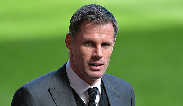 Jamie Carragher attackiert den Liverpool-Vostand