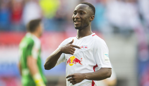 Jürgen Klopp will Naby Keita an die Anfield Road locken