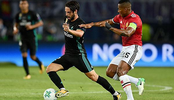 Real Madrid: Gigantische Ausstiegsklausel für Isco?