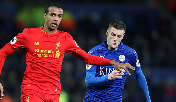 League Cup: Leicester City - Liverpool