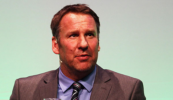 Paul Merson über Arsenal