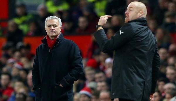 Manchester City weiter nicht zu stoppen