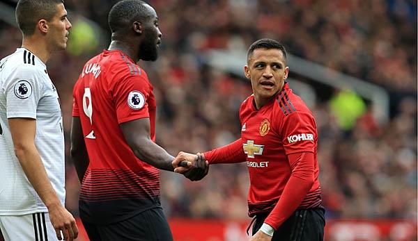 Manchester United Ergebnisse
