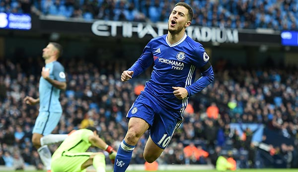 Fc Chelsea Gegen Manchester City Heute Live Premier League Im
