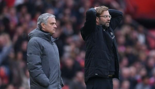 Mourinho Entlassen