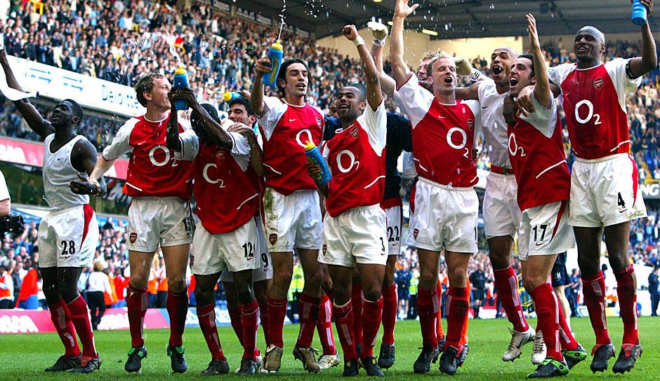 Arsenal Ergebnisse