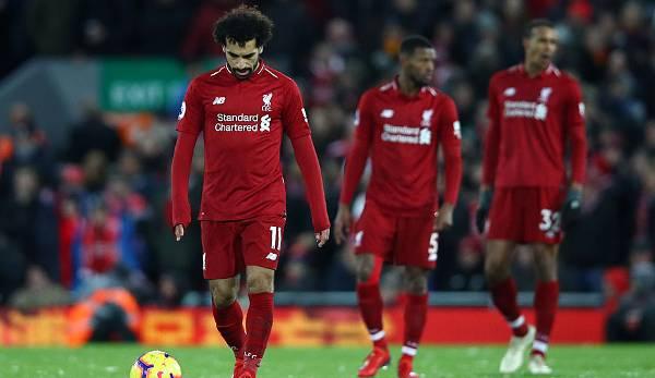 Liverpool Meisterschaften