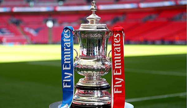 Fa Pokal England