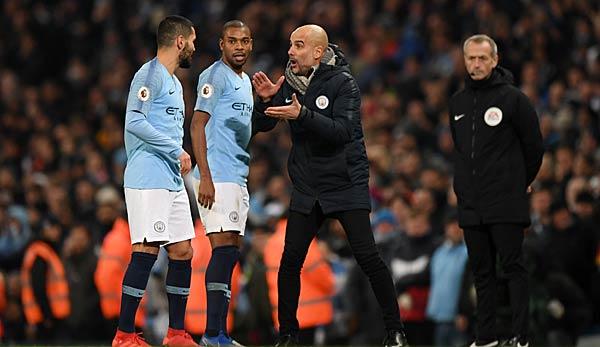 Manchester City Gerüchte