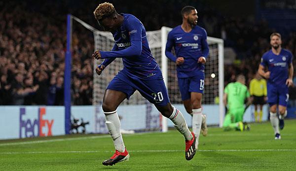 Tottenham Gegen Chelsea