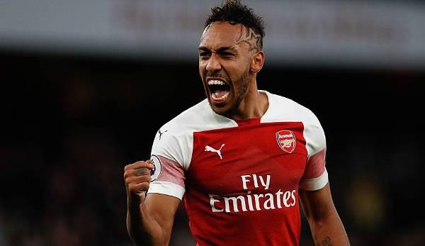 Test fürs Europa-League-Finale: Arsenal lässt den LASK einfliegen