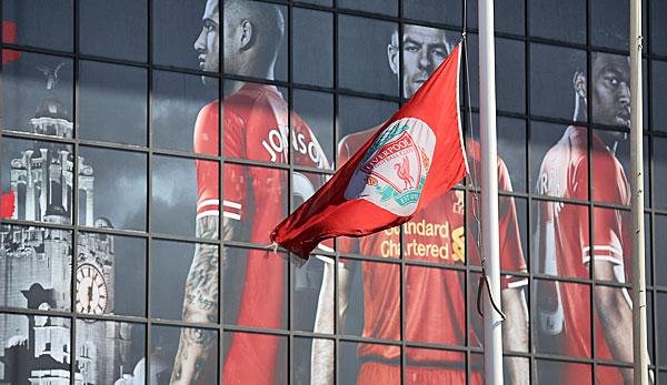 Spionage-Vorwürfe: FC Liverpool zahlte in Vergleich wohl eine Million Pfund an Manchester City