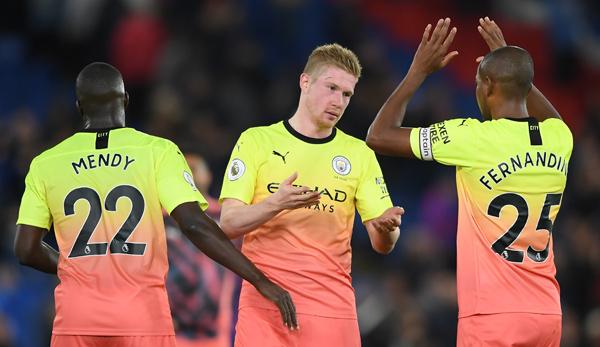Premier League, 9. Spieltag: Tottenham weiter in der Krise - ManCity feiert Auswärtssieg