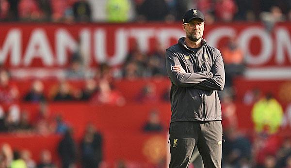 Liverpool-Legende Robbie Fowler verrät: Jürgen Klopp sagte Manchester United und Real Madrid ab