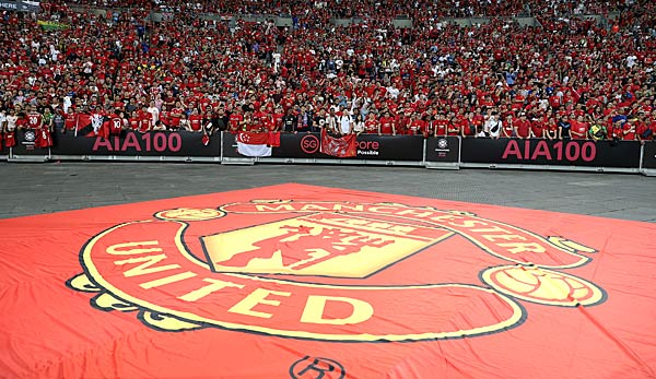 Manchester United: Saudi-Kronprinz bietet angeblich 3,5 Milliarden Euro