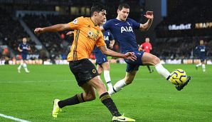 Premier League: Tottenham with victory at the last minute   - Transgaming 1