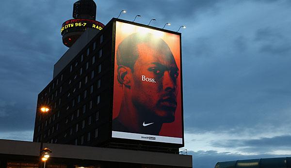 FC Liverpool schließt langfristigen Ausrüstervertrag mit Nike ab