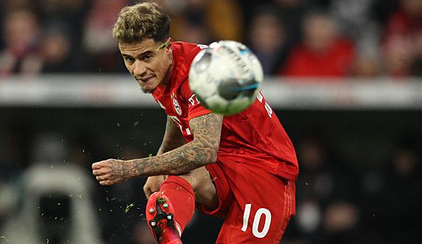 Kapitän Jordan Henderson: Coutinhos Zeit in Liverpool ist vorbei