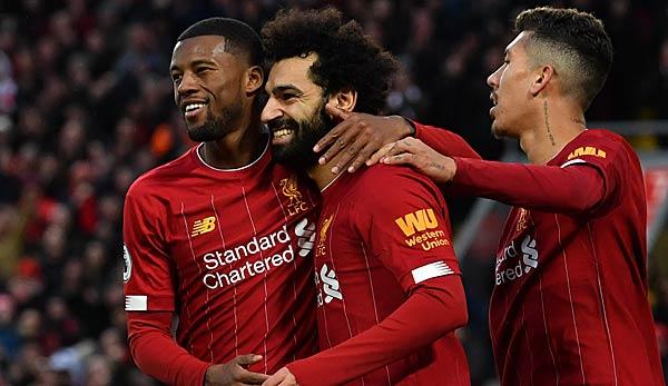 Wann Kann Liverpool Meister Werden 2021