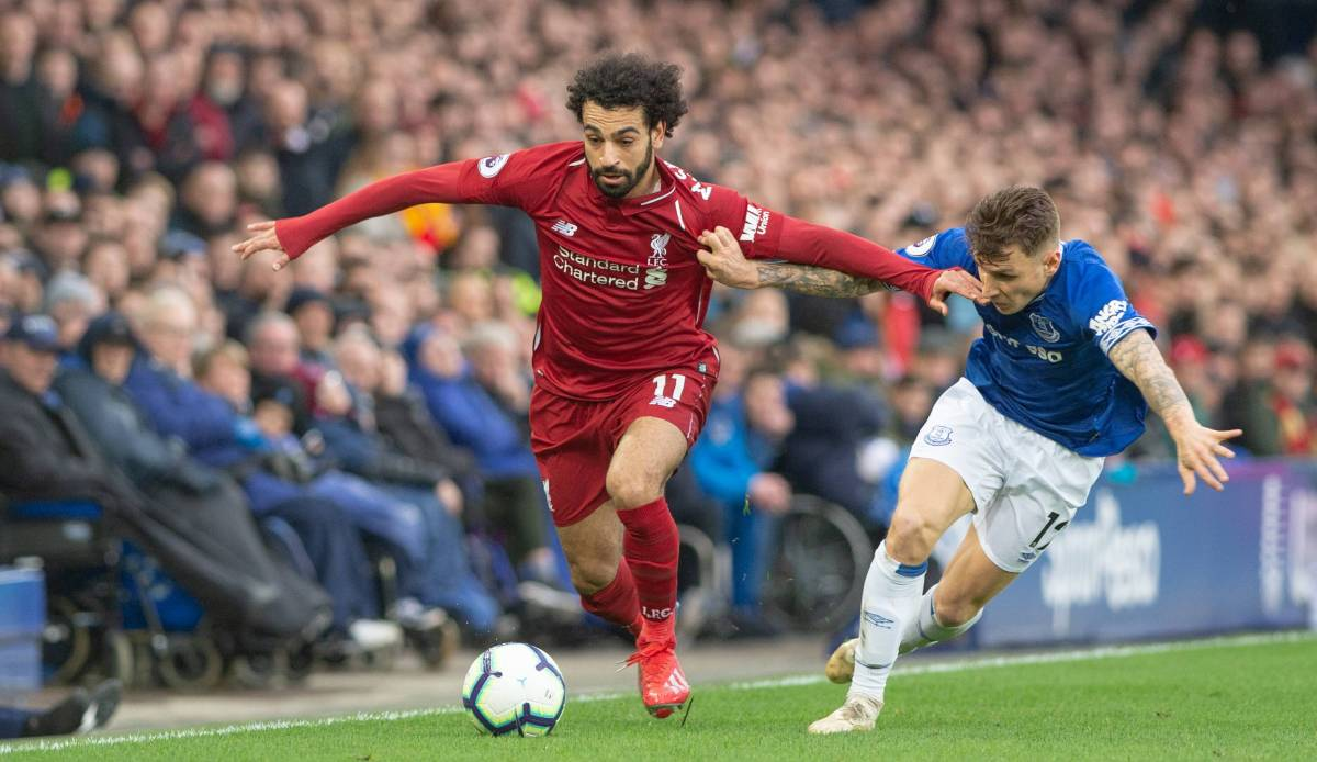 Fußball Liverpool Heute