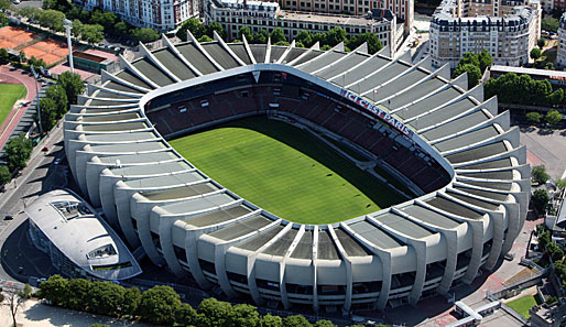 stadion paris st germain