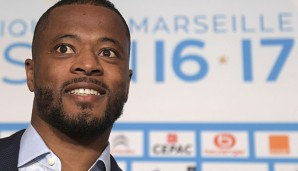 Patrice Evra lies kein gutes Haar an Christophe Dugarry