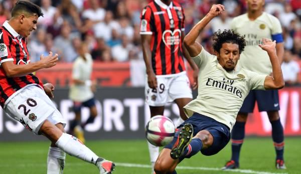 Ligue 1 heute live: OGC Nizza vs. PSG im TV, Livestream und Liveticker