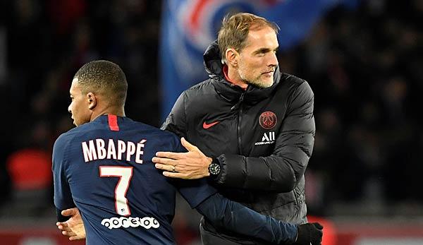 Paris Saint-Germain gewinnt Spitzenspiel gegen Lille